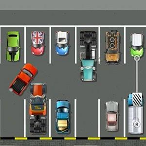 parking mania hd GameSkip