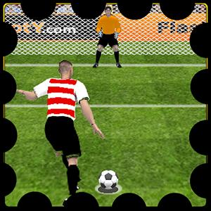 penalty shooters GameSkip
