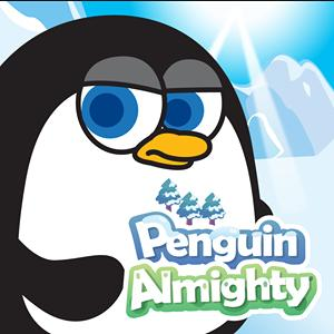 penguin almighty