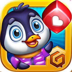 penguin pals arctic rescue GameSkip