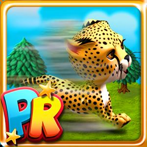 pet racer GameSkip