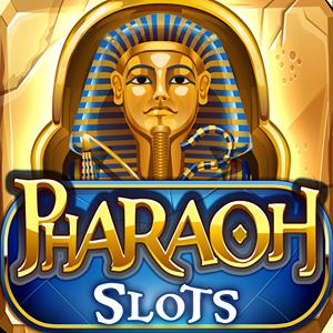pharaoh slots casino GameSkip