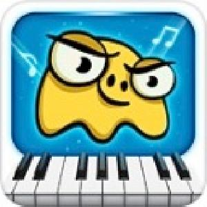 piano dust buster GameSkip