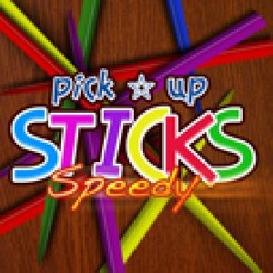 pick up sticks speedy