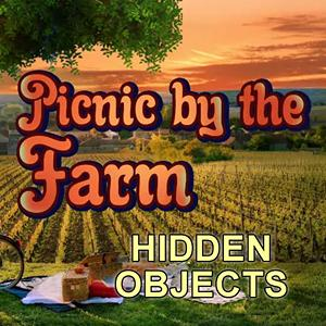 picnic by the farm GameSkip