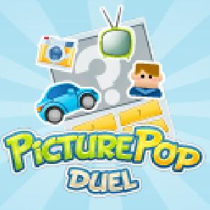 picture pop duel GameSkip