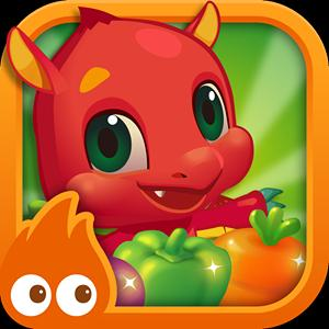 pig and dragon GameSkip
