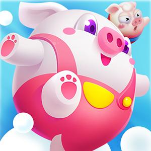 piggy boom GameSkip