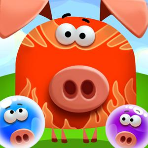 piggy bubble deluxe GameSkip