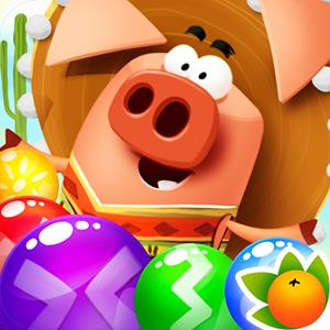 piggy bubble GameSkip