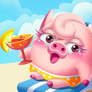 piggy is coming GameSkip