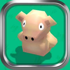 piggy road crossing GameSkip