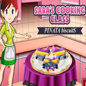 pinata cookies GameSkip