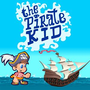 pirate kid GameSkip