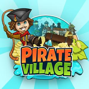 pirate village