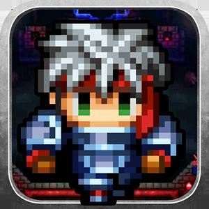 pixel hero GameSkip