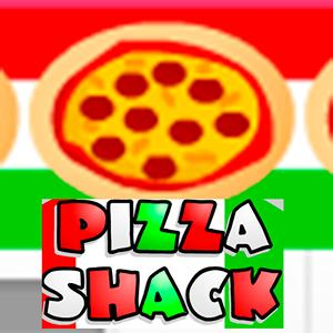 pizza shack game