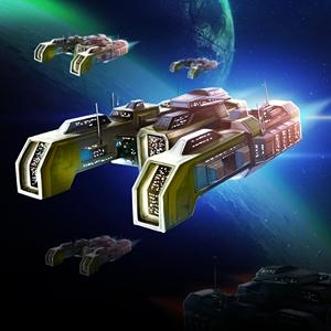 pocket starships GameSkip