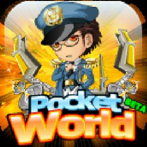 pocket world GameSkip