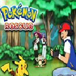 pokemon rescue GameSkip