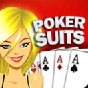 poker suits texas holdem