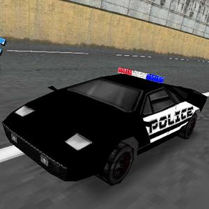 police pursuit GameSkip