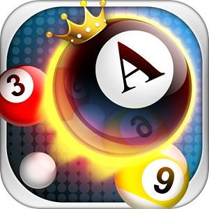 pool ace - king of 8 ball GameSkip