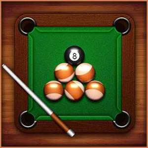 pool billiard by fortegames GameSkip