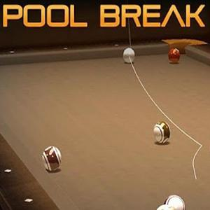 pool break GameSkip