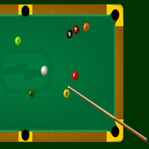 pool nineball