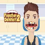 pop star dentist 2 GameSkip