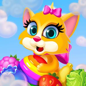 popsicle mix 2 pets and puzzles GameSkip