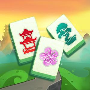 power mahjong the journey GameSkip
