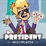 president the card game