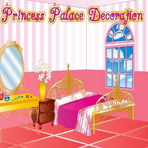princess decoration GameSkip