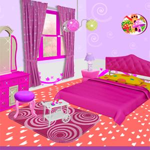 princess room GameSkip