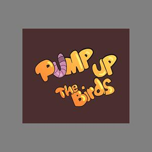 pump up the birds GameSkip
