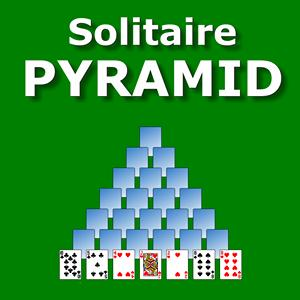 pyramid solitaire 1 GameSkip