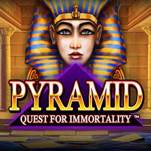 pyramid GameSkip