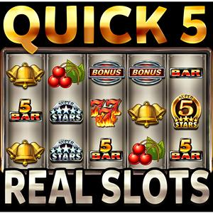 quick 5 real slots GameSkip