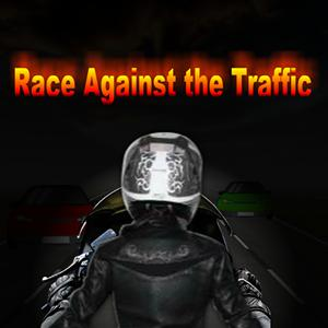 race against the traffic GameSkip