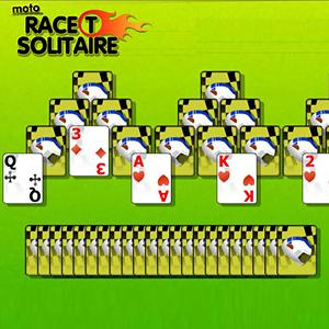 race solitaire GameSkip