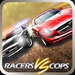 racers vs cops GameSkip