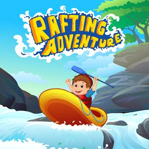 rafting adventure GameSkip
