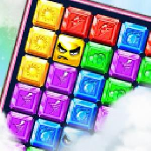 rainbow rush GameSkip