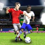 real football 3d GameSkip