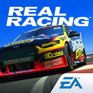 real racing 3 GameSkip
