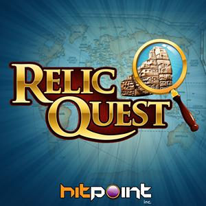 relic quest GameSkip