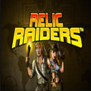relic raiders GameSkip