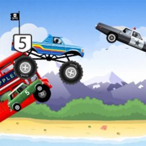 renegade racing GameSkip